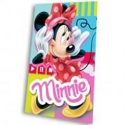 Odeja Minnie DJ